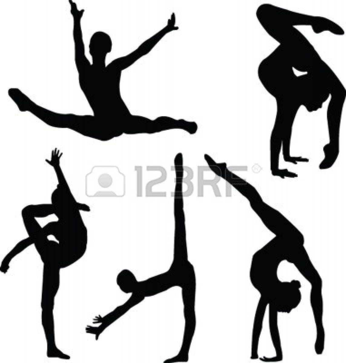 Images About Gymnastics