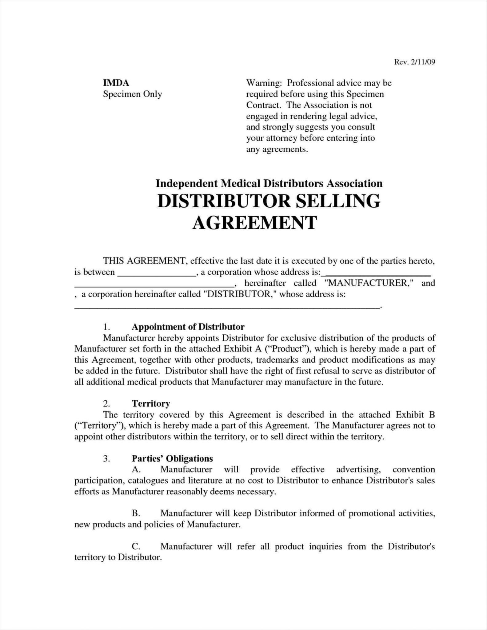 Reseller Agreement Saas Best Perfect Reseller Agreement
