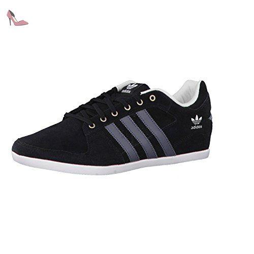 adidas Daily 2.0, Chaussures de Gymnastique Homme, Blanc Cassé (FTWR White/FTWR White/Core Black FTWR White/FTWR White/Core Black), 46 2/3 EU