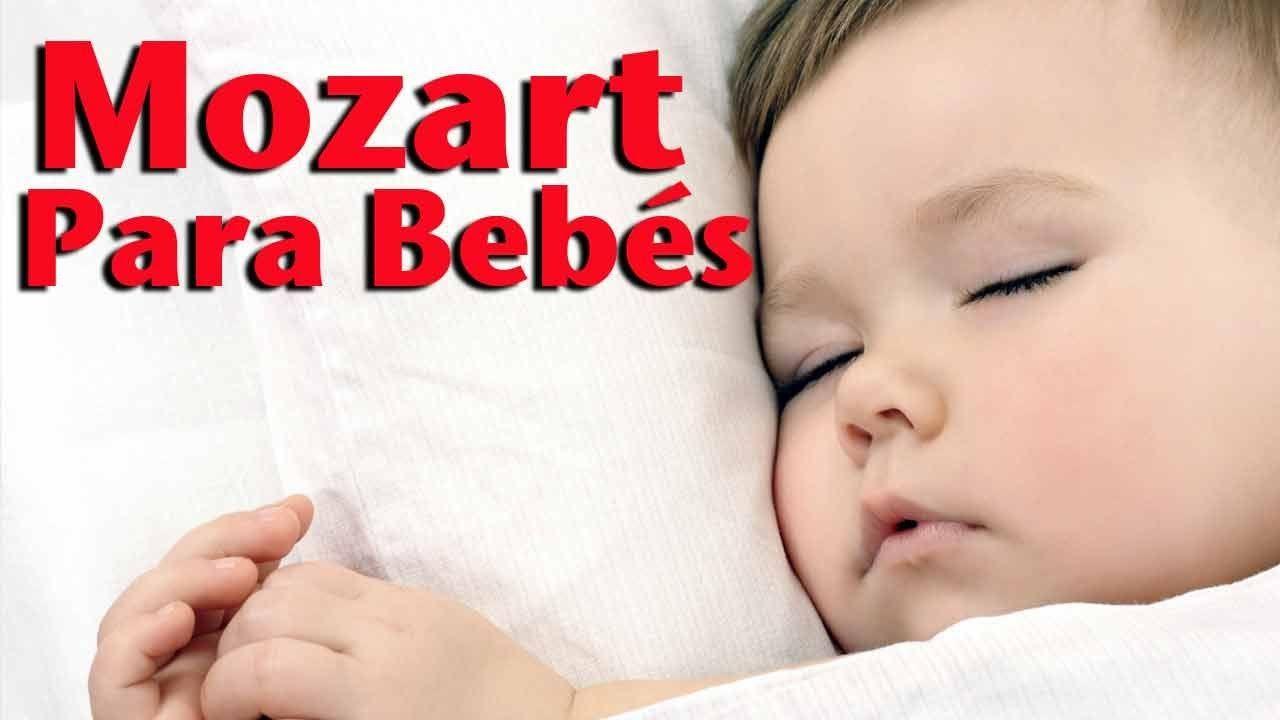 Efecto Mozart Música Clasica Para Bebés Larga Duracion Para Dormir Musica Para Bebes Niños Musica Musica Para Niños
