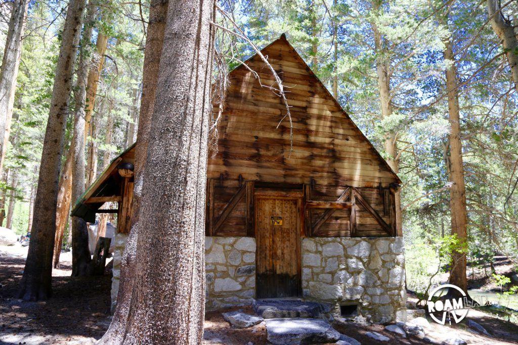 Big Pine Creek North Fork Trail   Big pine, John muir ...