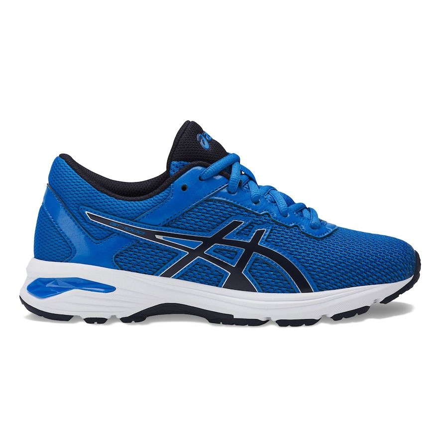 asics boys trainers size 2