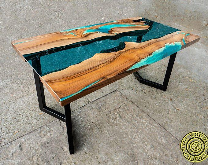 Walnut Effect Dining Bench