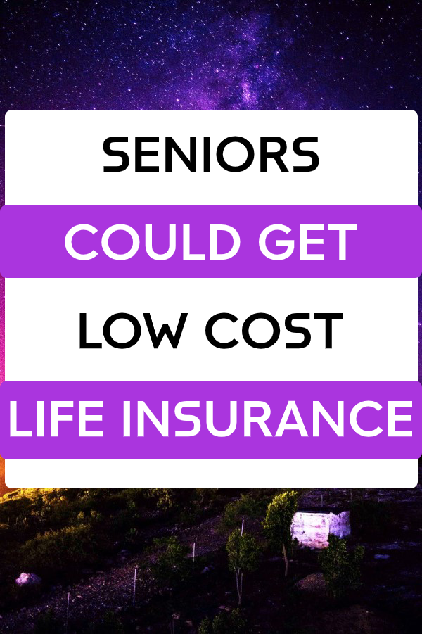 New 2020 Life Insurance Policies Leave Seniors Shocked ...