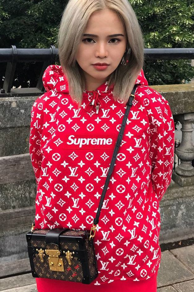 cbbaaac9851 This Is What the Supreme x Louis Vuitton Collection Will Cost You in Europe