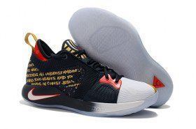 bdfcb5b3a450 Light Nike Paul George PG 2 Pelican Men s Basketball Shoes Male Sneakers