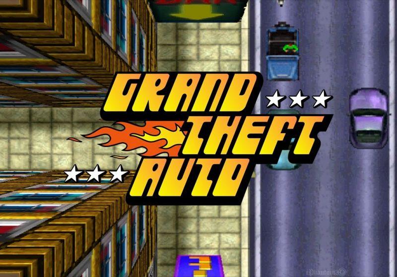 Grand Theft Auto (video game) - Wikipedia