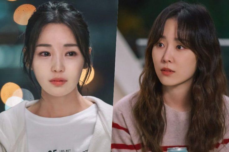 """Nam Gyu Ri Tearfully Opens Up To Her Unexpected Roommate Seo Hyun Jin In """"You Are My Spring"""""""