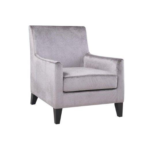 Jgw Furniture Y 3066 Egrey Verslatile Club Chair Grey As