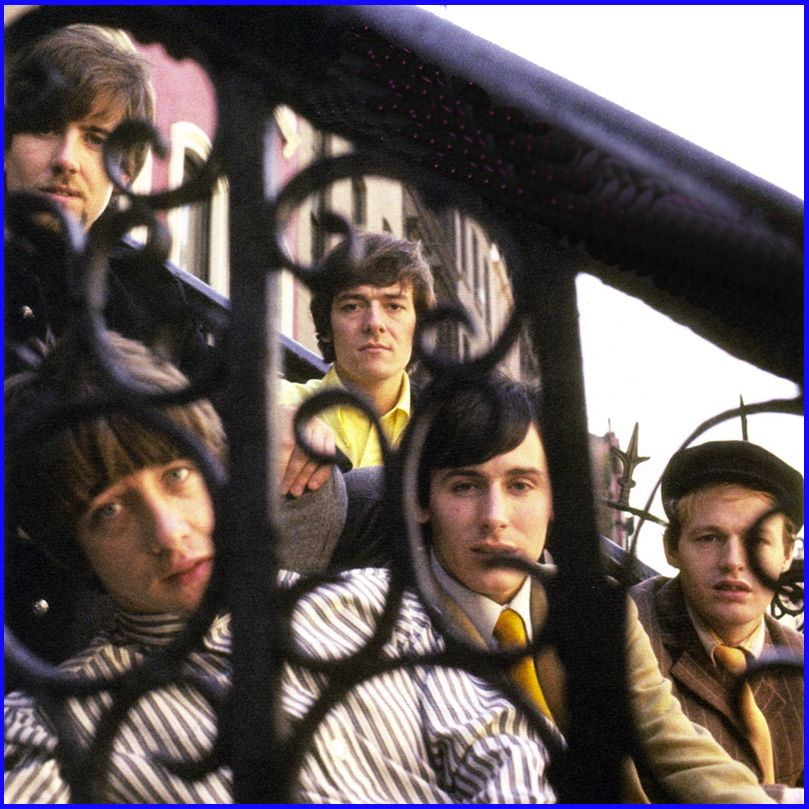 Magic Mac: Supercool: The Hollies