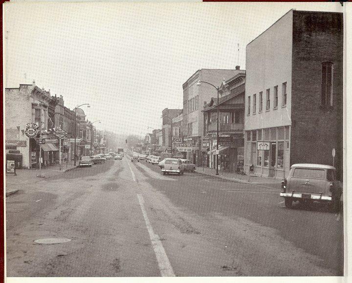 Cavin street