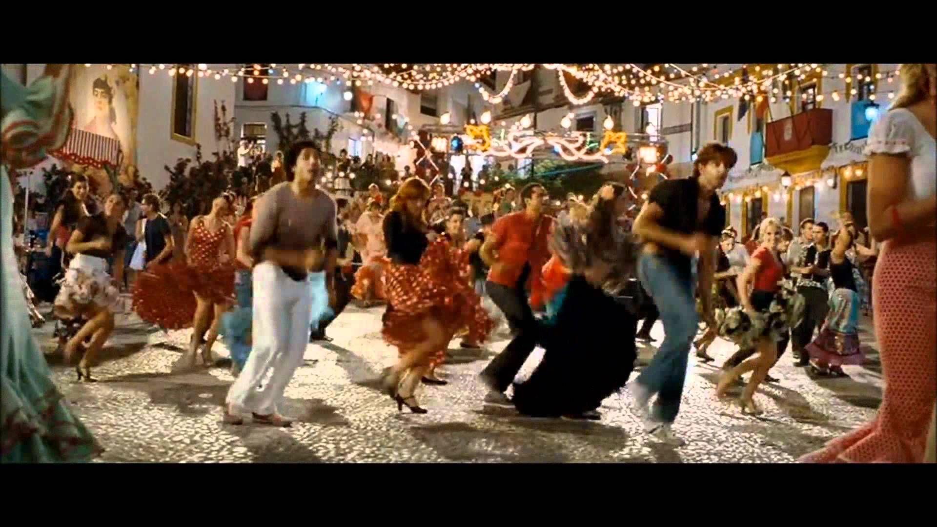 Senorita Zindagi Na Milegi Dobara Www Telexfree Com Ad Izumarco Bollywood Dance Desi Music Songs
