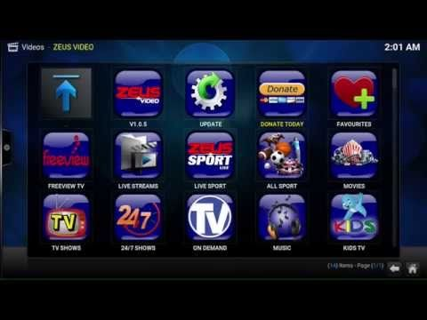 Best Sports Addons For Kodi August 2015 How To Incorporate Them