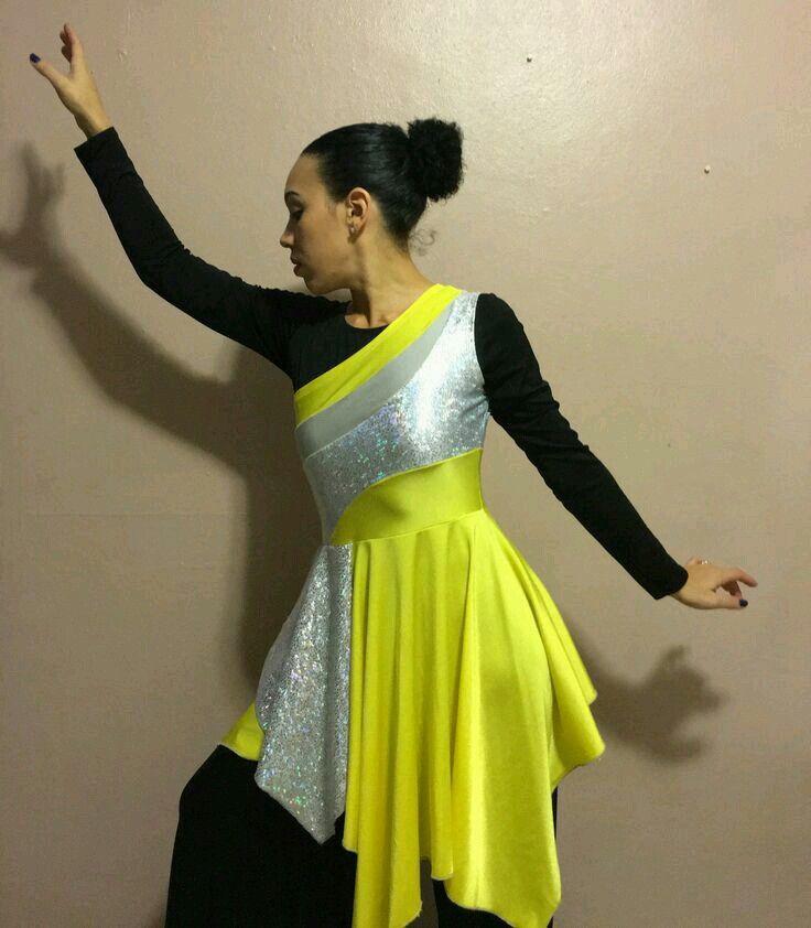 Veste de danse classique
