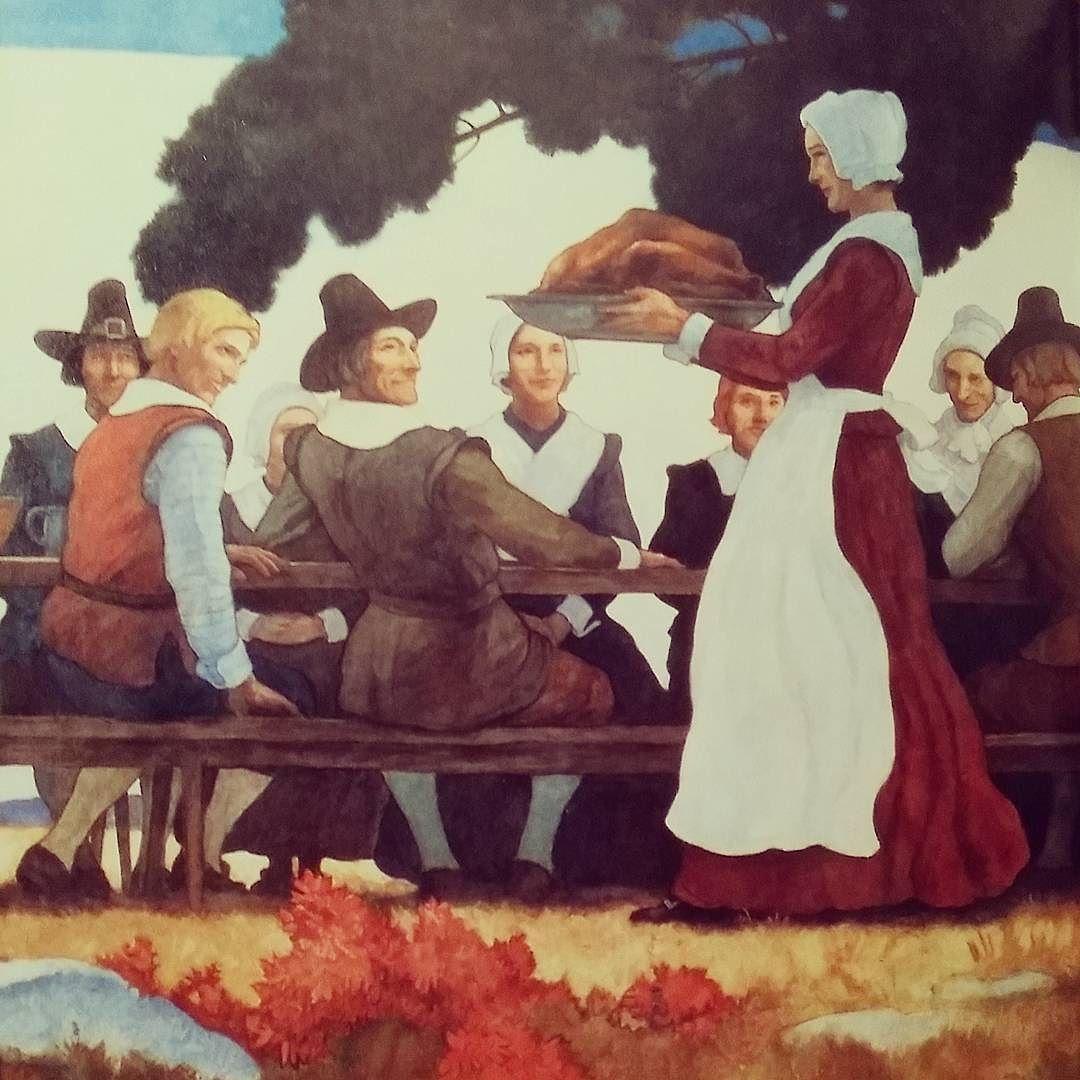 #pilgrims #ncwyeth #thanksgiving #thanksgivingbreak