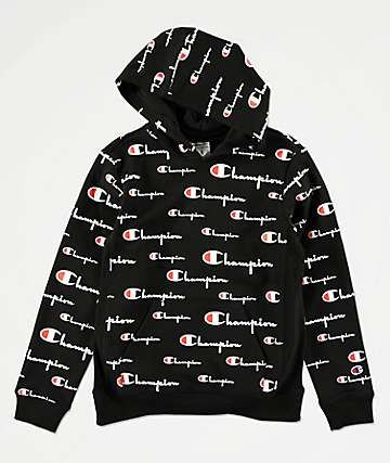 Champion Hoodies & Champion Sweatshirts | Zumiez