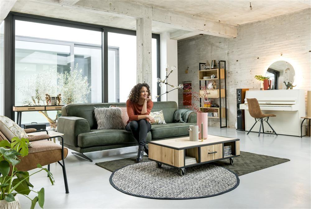 Hout In Woonkamer : Woonkamer tafel hout woonkamer hout in de kop