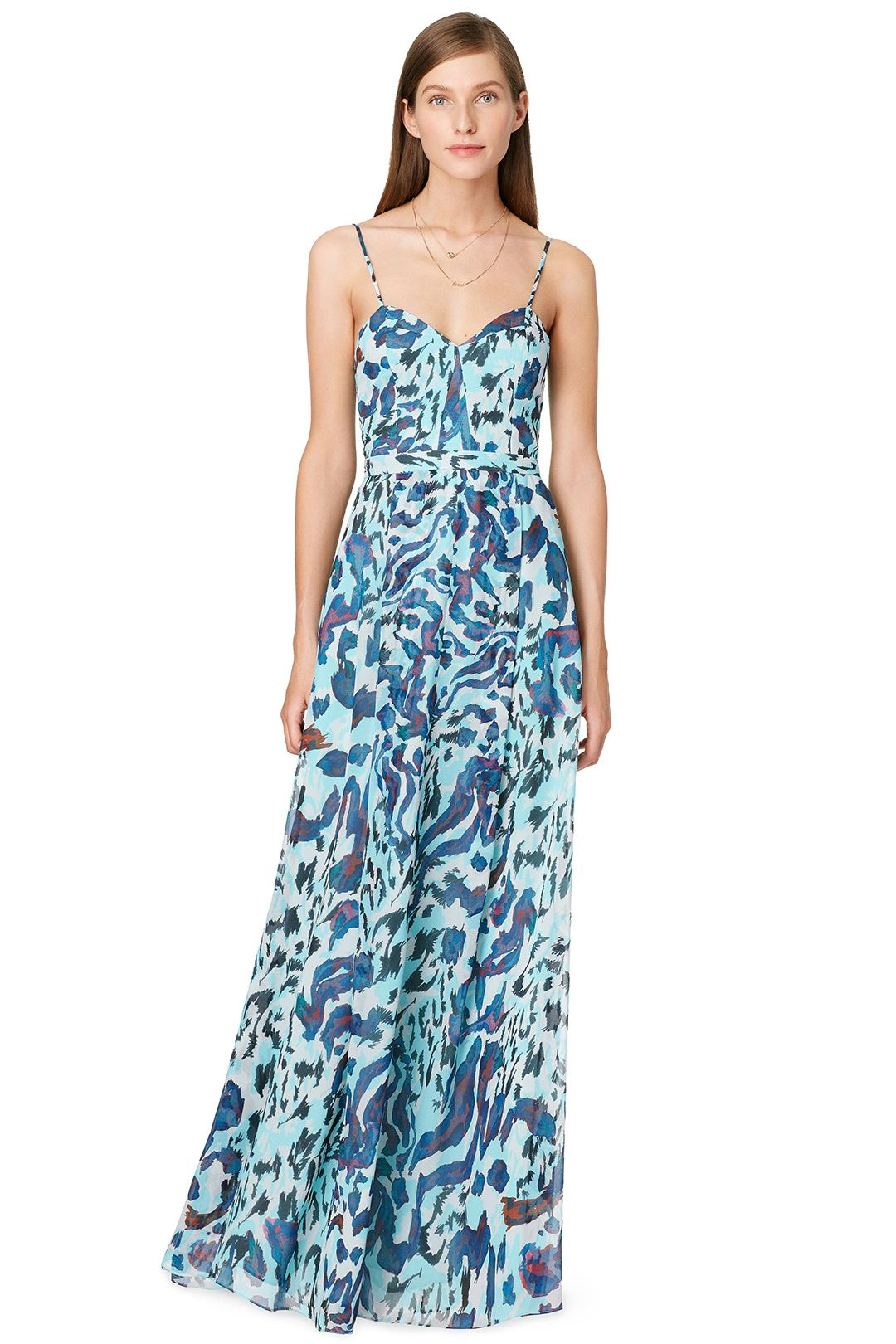 What to Wear to a May Wedding | Camo, Maxi dresses and Wedding guest ...
