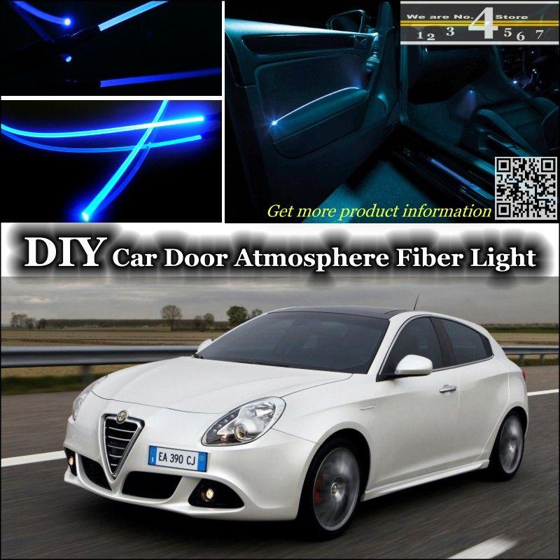 Alfa Romeo Giulietta 940 Ar Interior