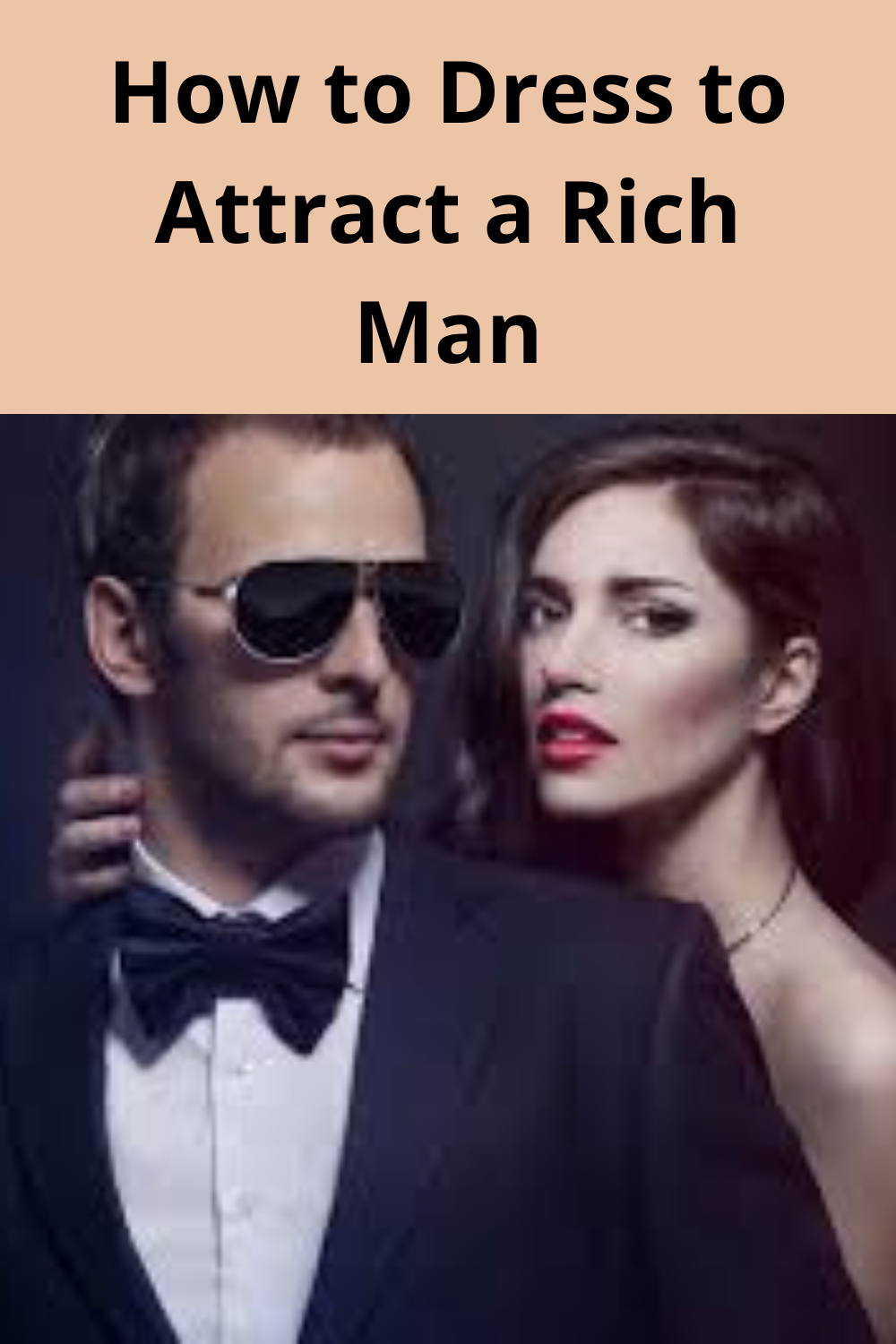 In men want woman a rich what What Millionaire