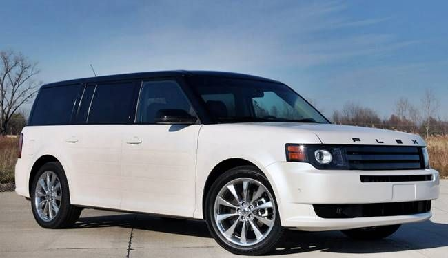 2018 Ford Flex Release Date Uk Car Price And Reviews Pinterest