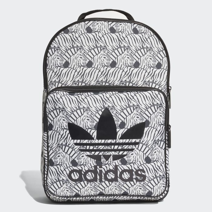 Classic Backpack Multicolor Womens Blue Adidas d773f371ba258
