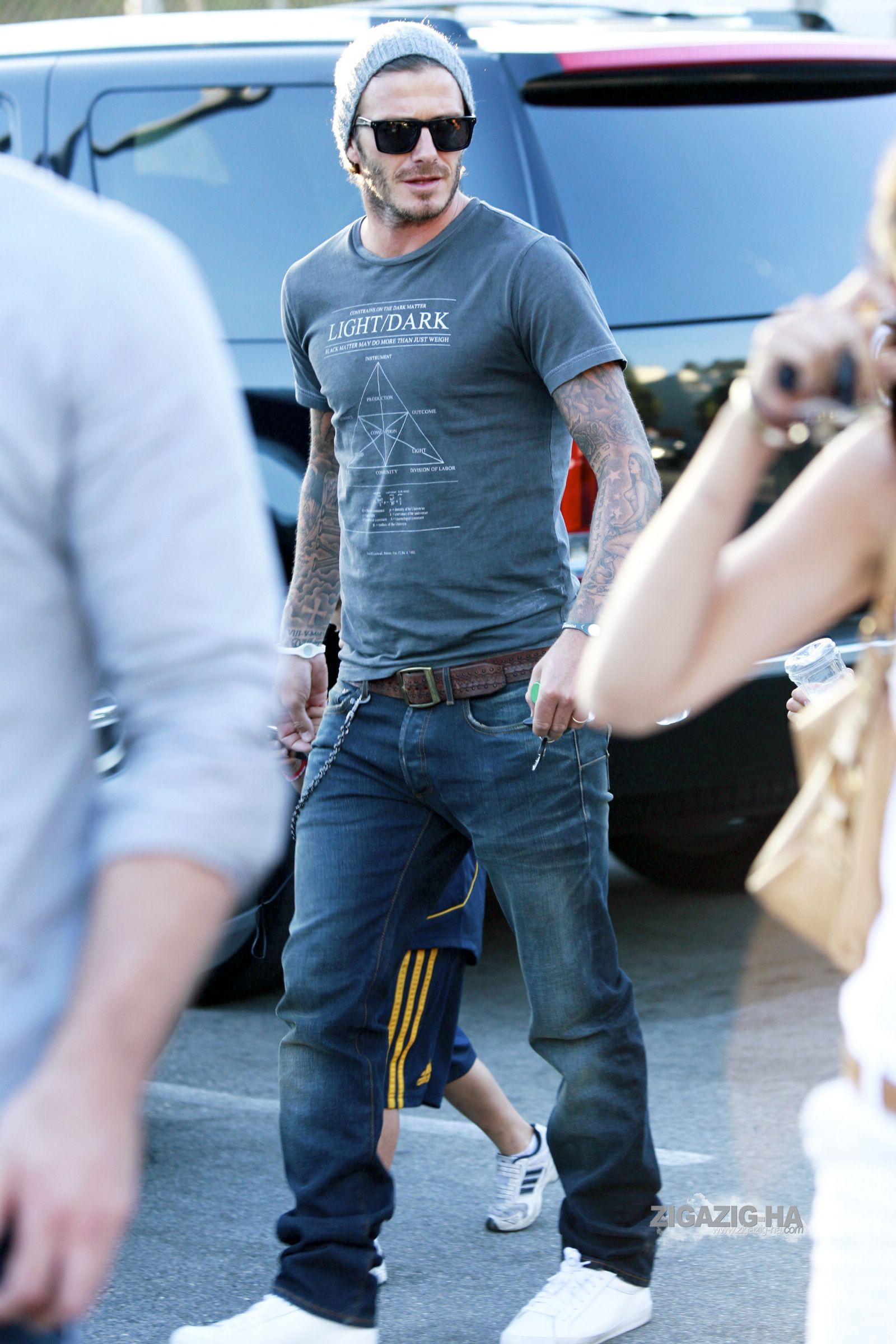 David Beckham Fashion Style David Beckham Deco Tajra