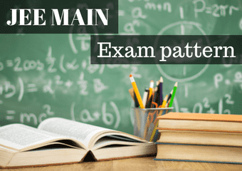 Jee Main Exam Pattern 2019 Engineering Exam Sample Paper Marking Scheme