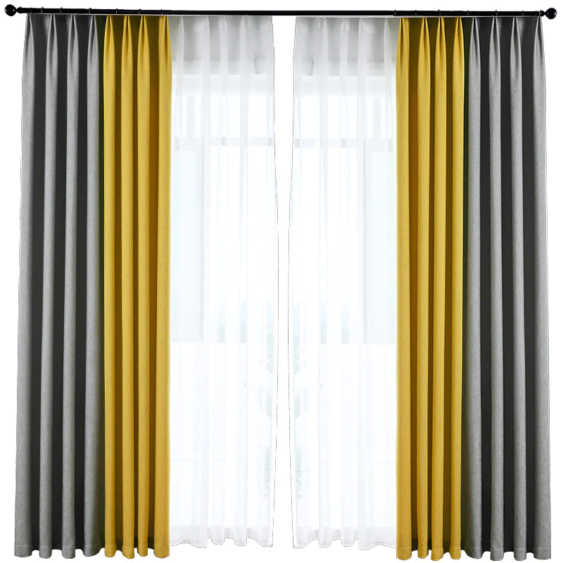 Smarter Shopping Better Living Aliexpress Com In 2020 Curtains Living Room Curtains Blue Curtains #yellow #and #grey #living #room #curtains