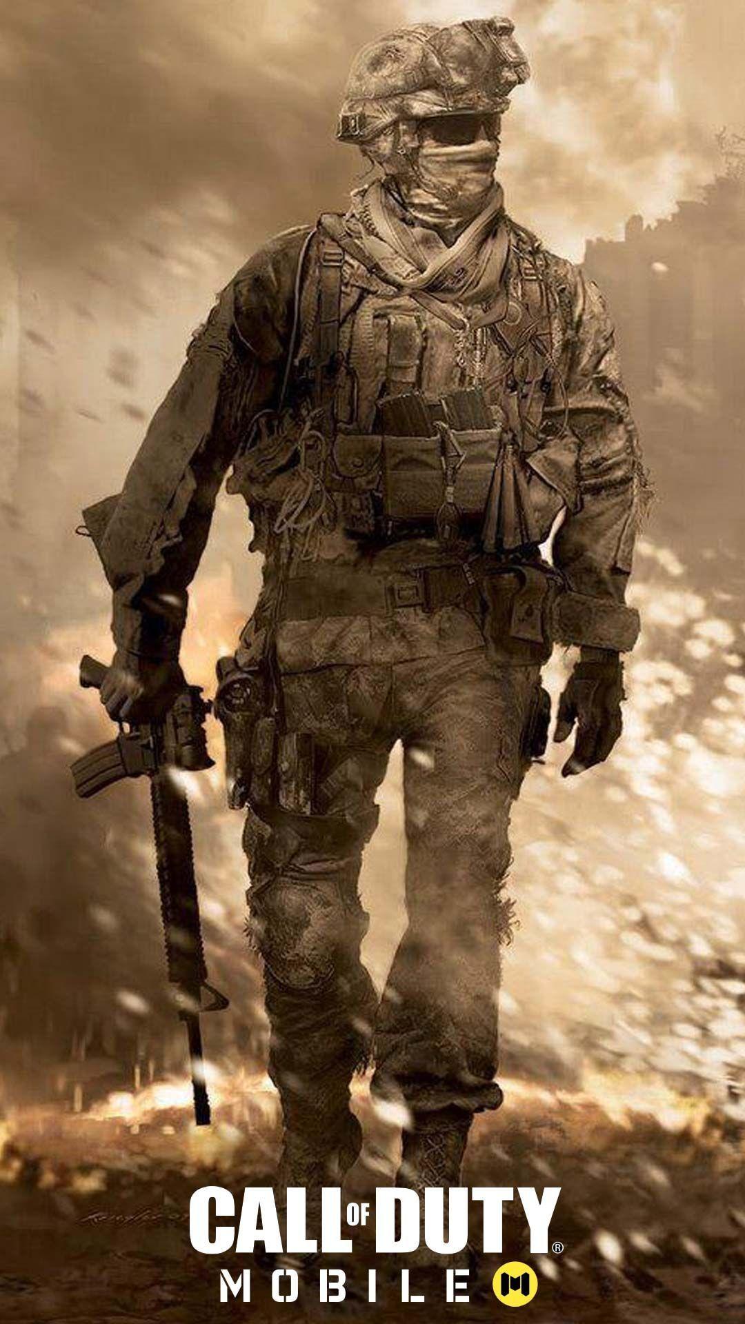Pin Oleh Sake Xp Di Game Pasukan Khusus Call Of Duty Militer