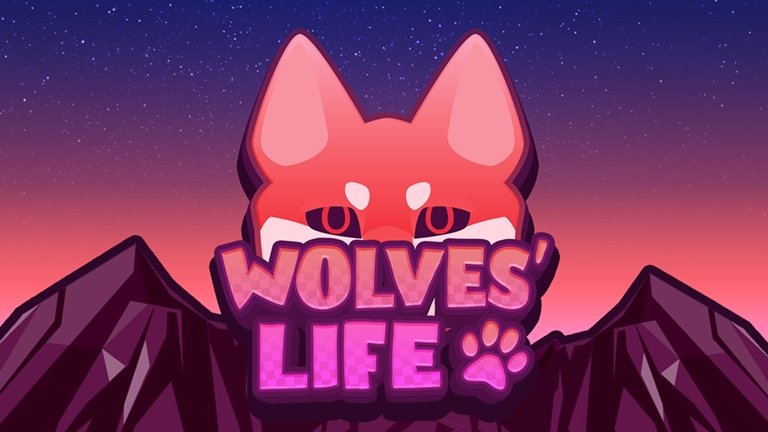 Being A Newborn Wolves Life 3 Roblox Youtube 2 Wolves Life Dawn Roblox In 2020 Wolf Life Wolf Life