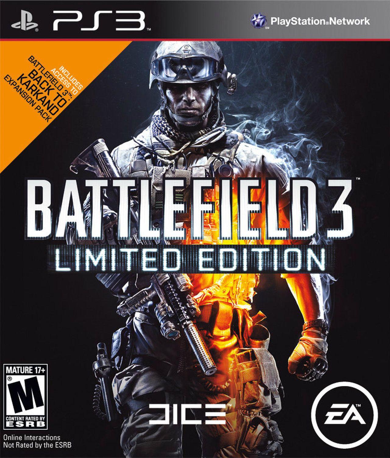 Pin by Aaron Viles on Video Game Series Battlefield 3