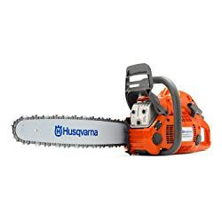The 7 Best 20-Inch Chainsaws 2019 Reviews