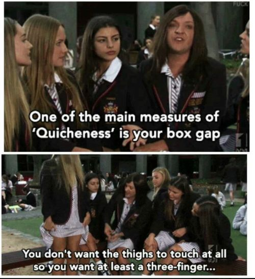 """Why We All Need To Start Using The Word """"Quiche"""" (via BuzzFeed)"""