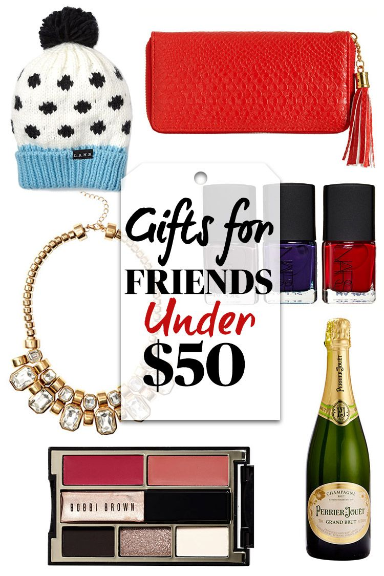 the best gifts for friends all under 50 inexpensive christmas gifts christmas gift - Best Gifts Christmas 2014