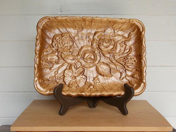 Decorative Trays Glamorous Decorative Tray Flowersserving Tray Woodcoffee Table Trayvanity Design Ideas