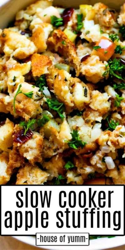 60+ Most Loved Thanksgiving Sides Recipes You Ough