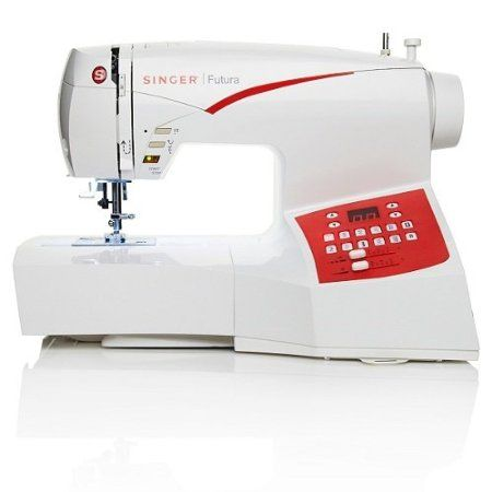 Amazon Singer SES40 AllinOne Sew Embroider And Serge Interesting All In One Sewing Machine