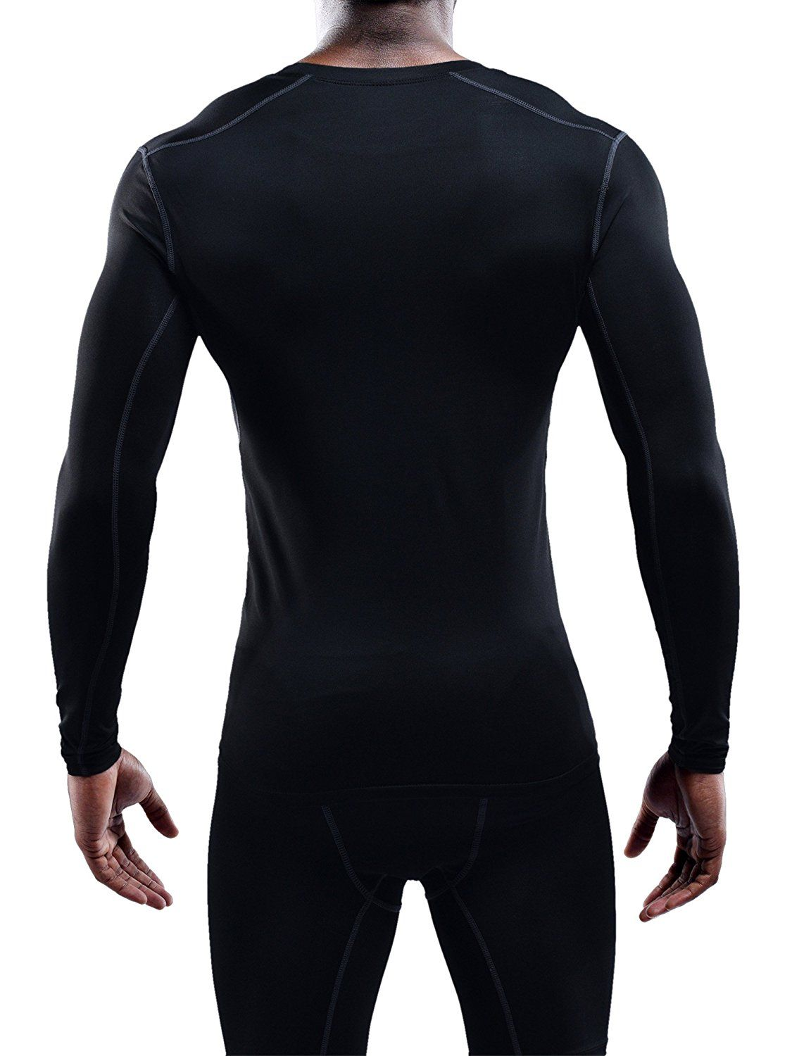 4f434219d3c Neleus Men s 3 Pack Athletic Compression Sport Running Long Sleeve T Shirt     Read more reviews of the product by visiting the link on the image.