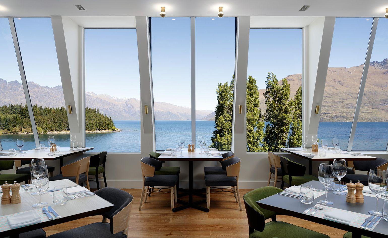 Qt Queenstown New Zealand Queenstown Hotel Contemporary