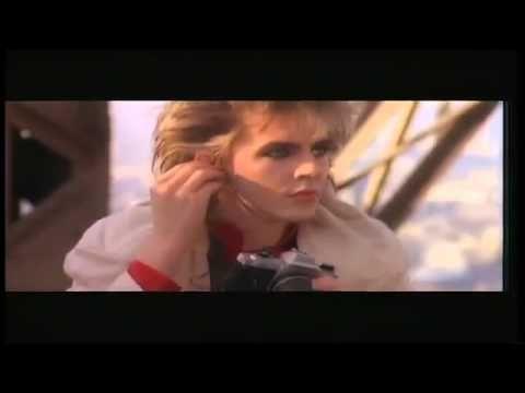 Duran Duran A View To A Kill Youtube Music Duran Top Music