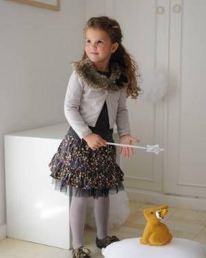 festliche m dchenmode f r weihnachten gro e kleider f r. Black Bedroom Furniture Sets. Home Design Ideas