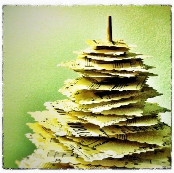 boxbank+: DIY聖誕樹