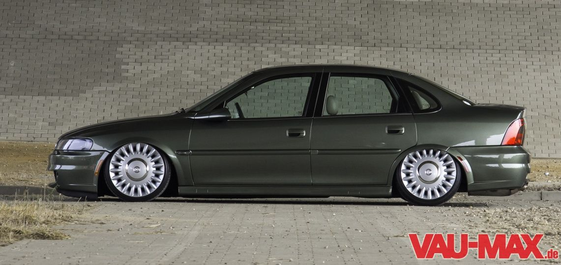 opel vectra b tuning 4 tuning youngtimer opel. Black Bedroom Furniture Sets. Home Design Ideas