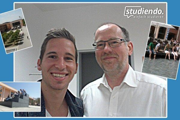 Prof Sperber Im Interview Zum Thema Wert Des Studiums Interview Studium Sperber