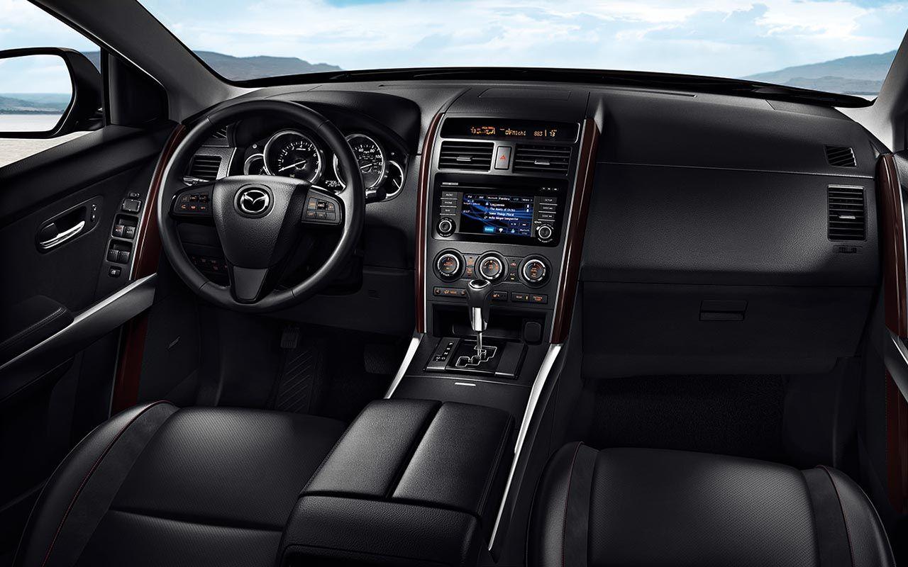 2017 Mazda Cx 9 Redesign Upcomingcarmodel Com Mazda Cx 9 Mazda Mazda Usa