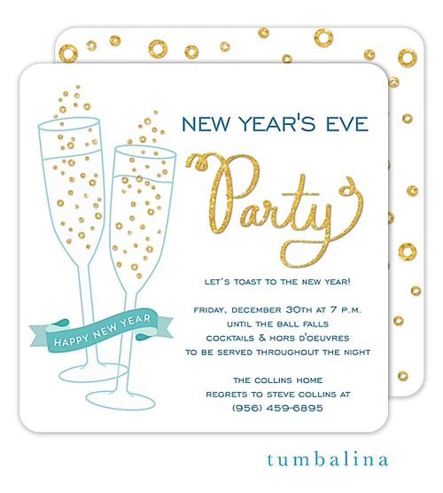 New Year S Eve Party Invitations Fall 2014 New Years Eve Invitations New Years Eve Party Party Invitations