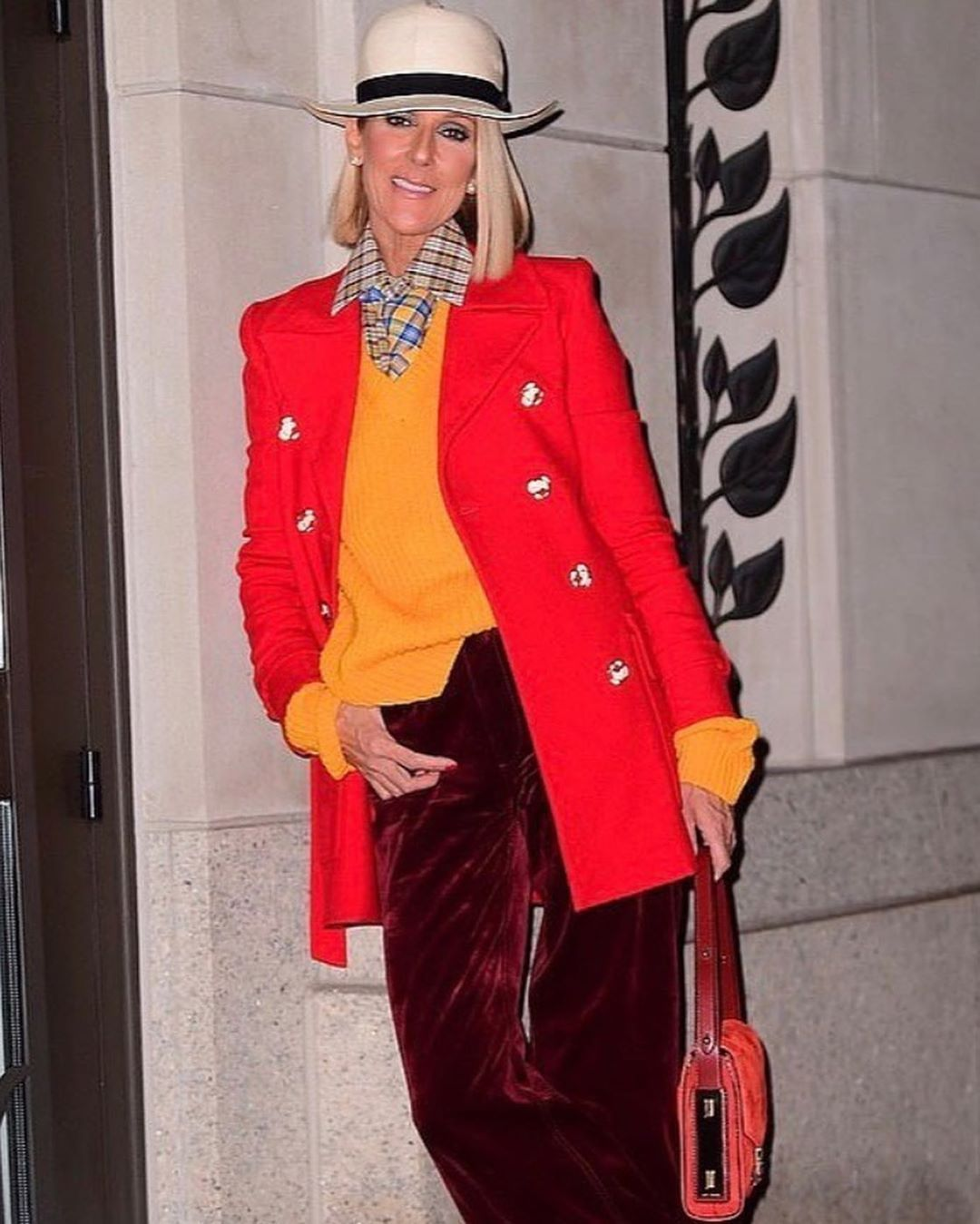 Pin by Nikki Denney on Celine Dion | Celine fashion