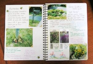 17 Best 1000 images about Garden Journal on Pinterest Gardens Garden