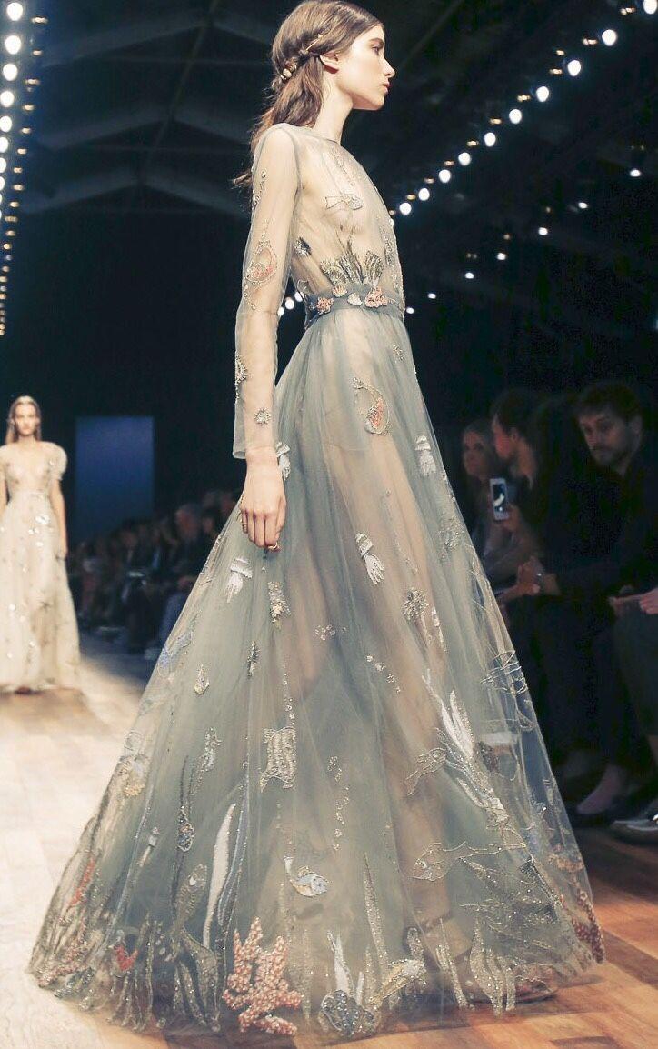 """102runway: """"Valentino Spring-Summer 2015 """""""